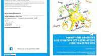Associations - Formations aux bénévols