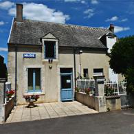 Crézançay-sur-Cher