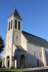 eglise st Loup