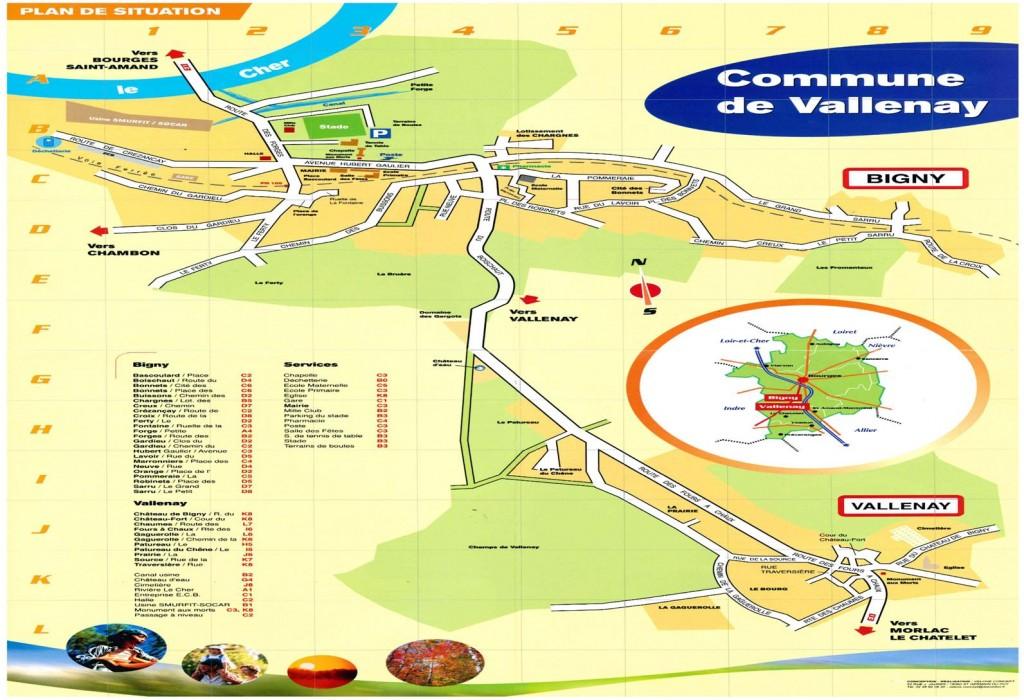 plan Vallenay