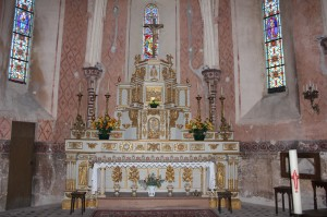 retable eglise st loup