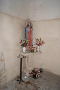 Oratoire Jeanne de France
